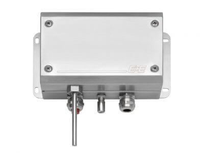 EE300Ex-xT Safe Temperature Transmitter