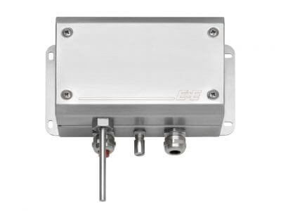 EE300Ex-xT Safe Temperature Transmitter