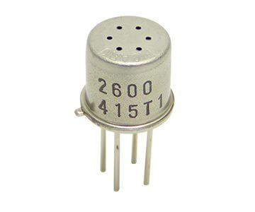 TGS2600