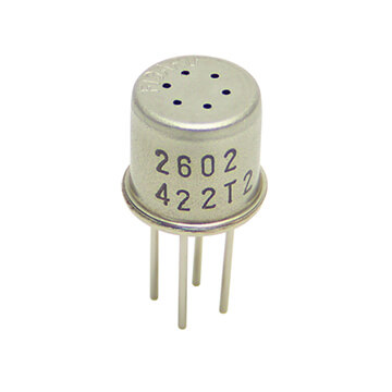 TGS2602 VOC Detector