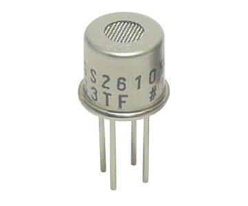 TGS2610-C00 Butane and Propane Detector