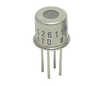 TGS2611-C00 Methane Detector