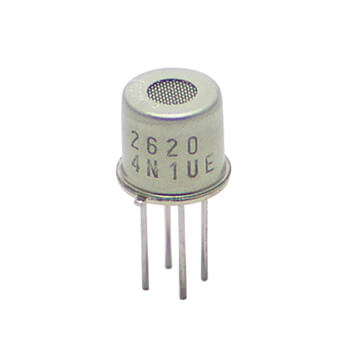 TGS2620 Solvent Vapor Sensor