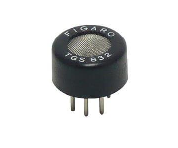 TGS832-A00 Refrigerant Gas Detector