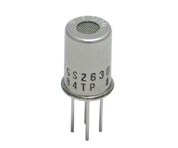 TGS2630 Refrigerant Gas Sensors