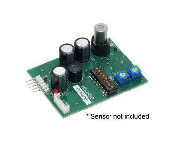 EM3870A Evaluation Module for TGS3870