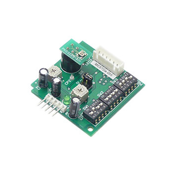 Evaluation Module for TGS8100