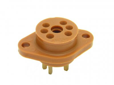 SR-4 Sensor Socket