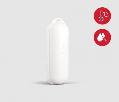 Aranet wireless Temperature humidity sensor