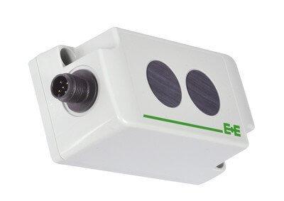 EE8915 – CO2 Sensor for Railway Applications