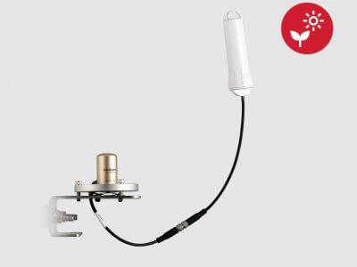 Aranet PAR Sensor with Apogee Quantum Meter