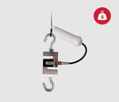 Aranet Weight Sensor