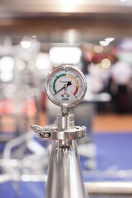 pressure sensors