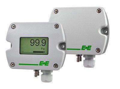 EE610 Low Differential Pressure Sensor