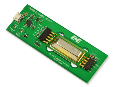 EE895 Miniature Sensor Module for CO2, Temperature and Barometric Pressure