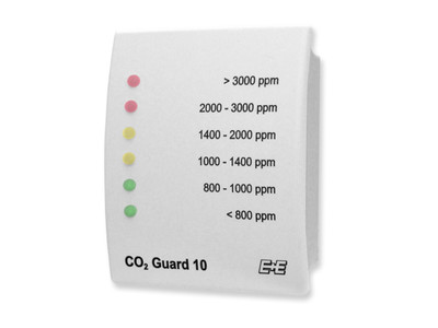 CO2 Guard 10